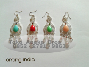 jual anting ethnik