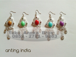 jual anting india